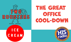 The Great Office Cool-down