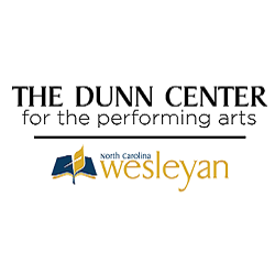Dunn Center for the Performing Arts Logo