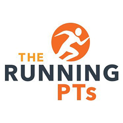 The Running PTs Logo