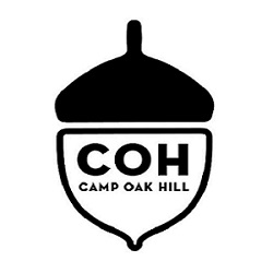 Camp Oak Hill & Retreat Center Logo