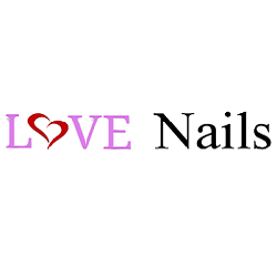 Love Nails Logo