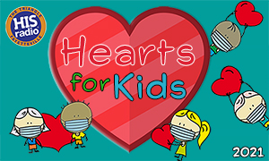 2021 Hearts For Kids
